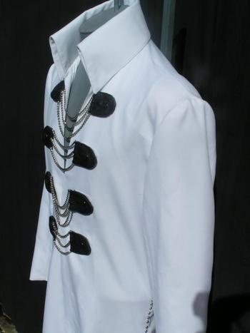 Chain suit Bk Enterprises