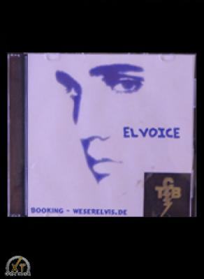 Elvoice Music
